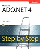 Microsoft ADO.NET 4 Step by Step (Step by Step Developer)