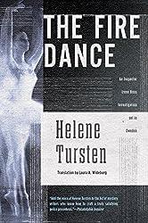 The Fire Dance (Inspector Huss Book 6)