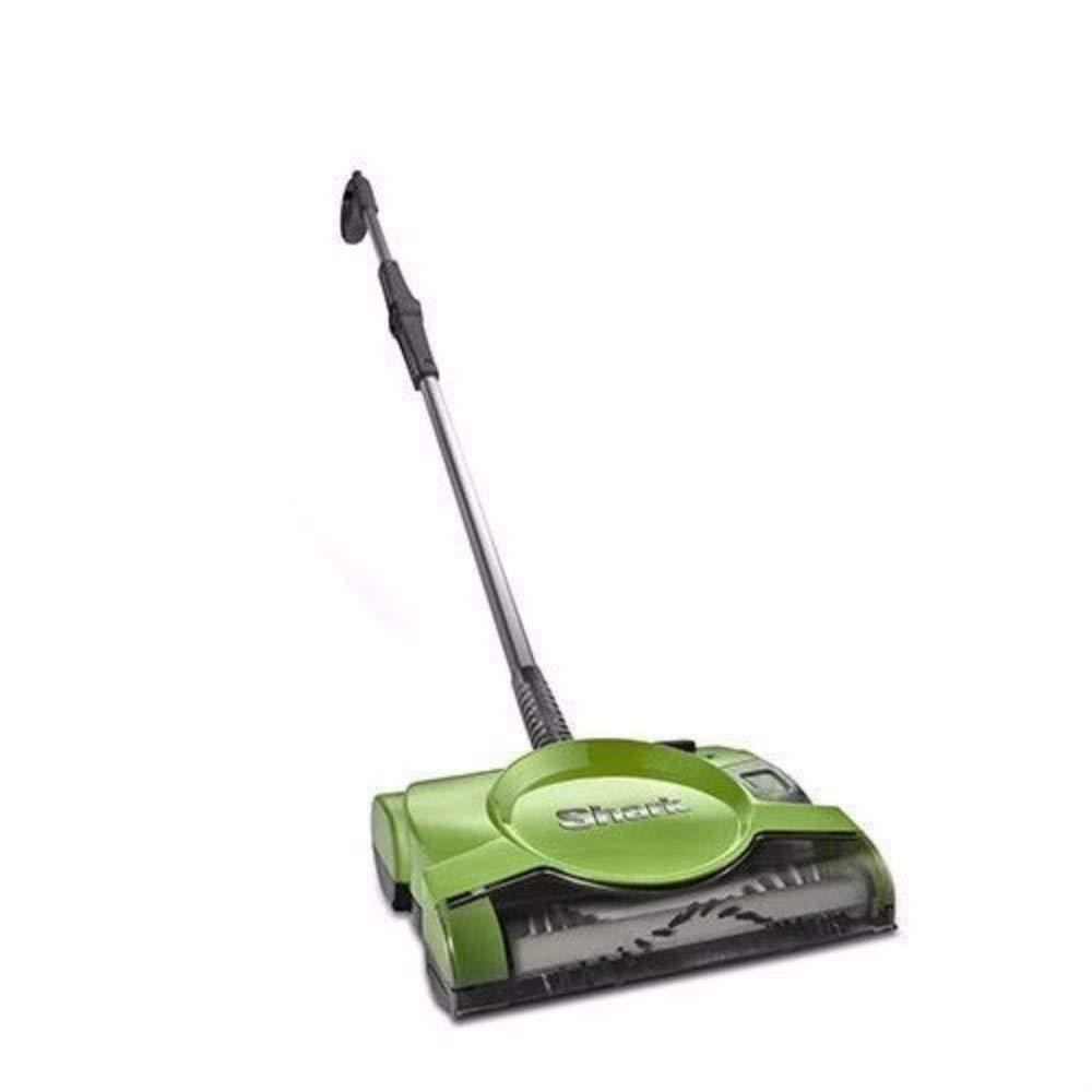Shark V2930 Cordless Rechargeable Floor & Carpet Sweeper (Renewed)