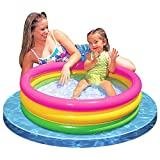 Intex-58924NP-Baby-Pool-3-Ring-Sunset-Glow