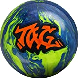 Motiv Tag Cannon Bowling Ball review