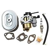 Carbhub Carburetor for Honda GX160 5.5HP GX200