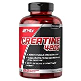 Met-Rx Creatine 4200, Capsules 240 ea For Sale