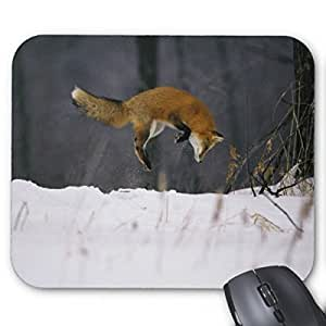 Brain114 Personalized Top-Quality Textured Surface Water Resistent Mousepad Flower Woman Customized Non-Slip Gaming Mouse Pads