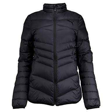 f14edba81053 Puma Active 600 PackLITE Down Jacket  Amazon.co.uk  Clothing