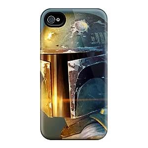 High Quality AMx177JlaC Boba Fett Tpu Case For Iphone 6