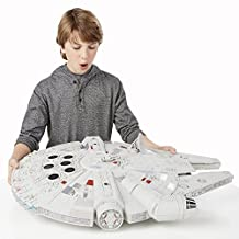 STAR WARS MILLENIUM FALCON by Hasbro