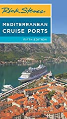 Set sail and dive into Europe's magnificent port cities with Rick Steves Mediterranean Cruise Ports! Inside you'll find:                                  Rick's expert advice on making the most of your time on a cruise and exp...