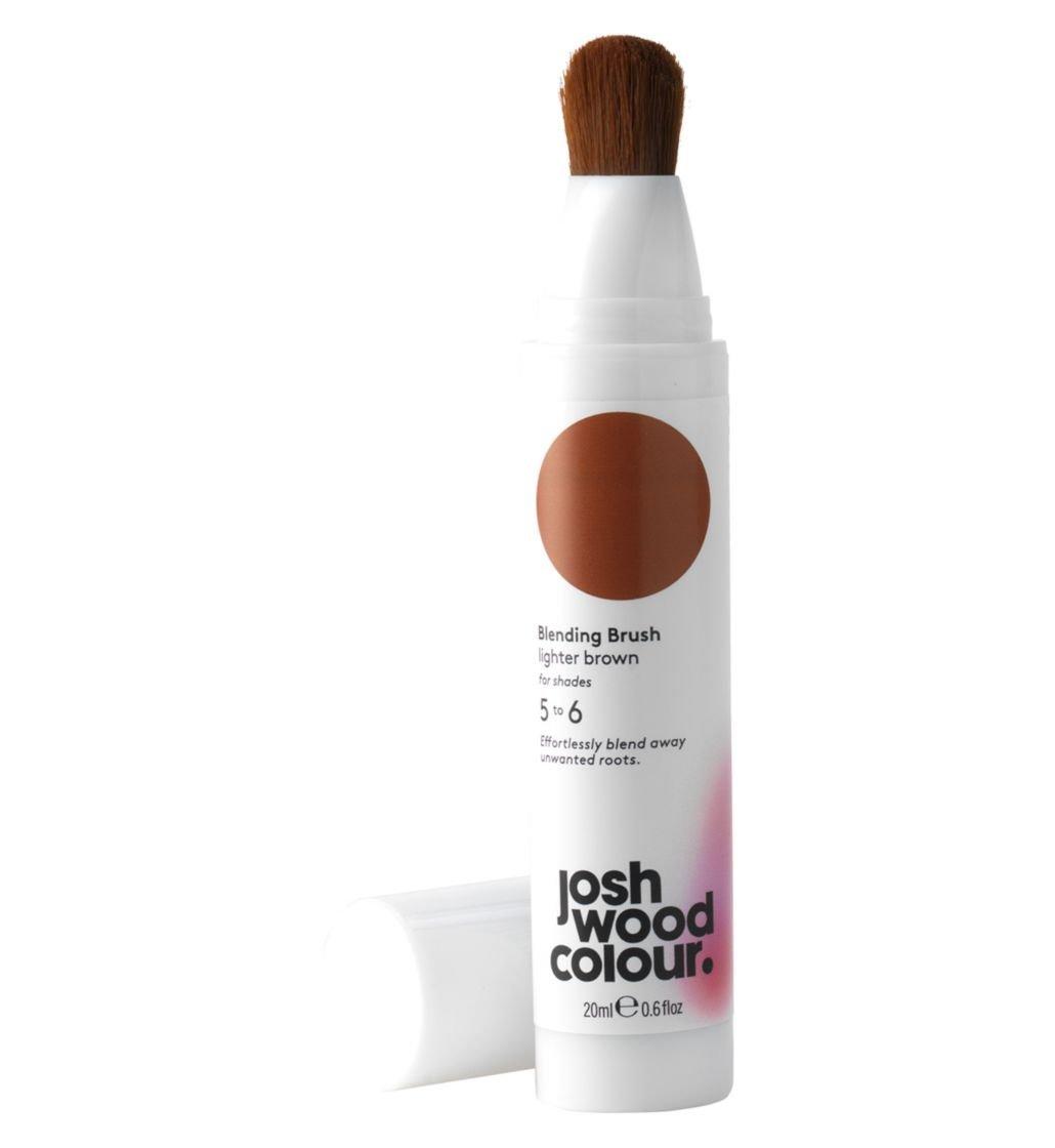 Josh Wood Colour- Lighter Brown Blending Brush