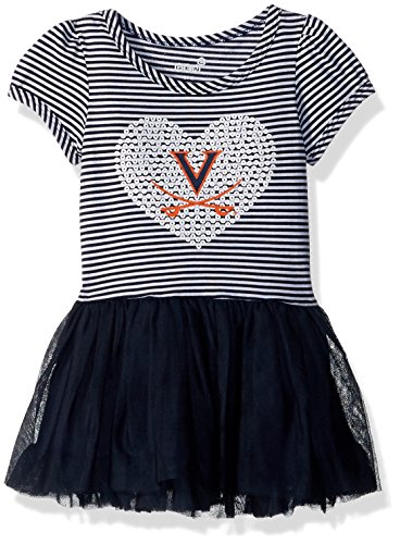 Cavalier Dress (NCAA Virginia Cavaliers Children Boys