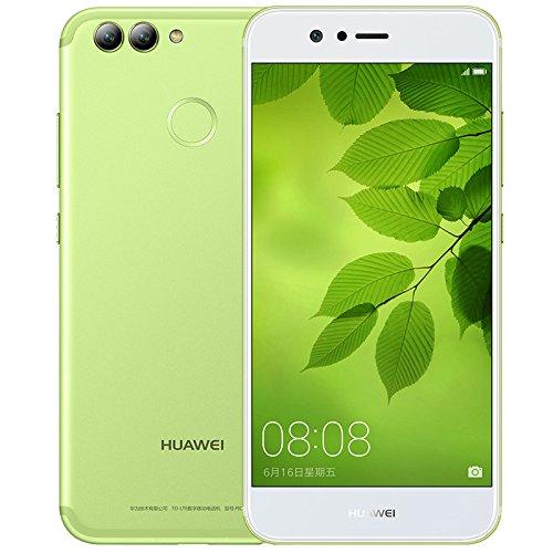 Original Huawei Nova 2 4GB RAM 64GB ROM 20.0MP Front Camera