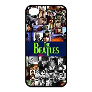 World Ten Rockers Band The Beatles iPhone 4,4S Case