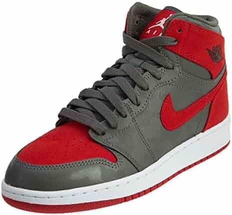 quality design 5b55c 091f3 Jordan Air 1 Retro High Premium (Kids)
