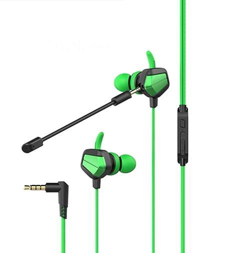 Xianw Auriculares inalámbricos Activos, Ligeros y aislantes de ...