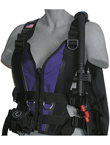 Amazon – Zeagle Zena Womens Scuba Diving Scuba BCD