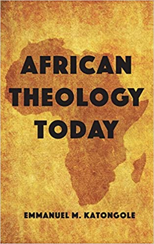 Book African Theology Today