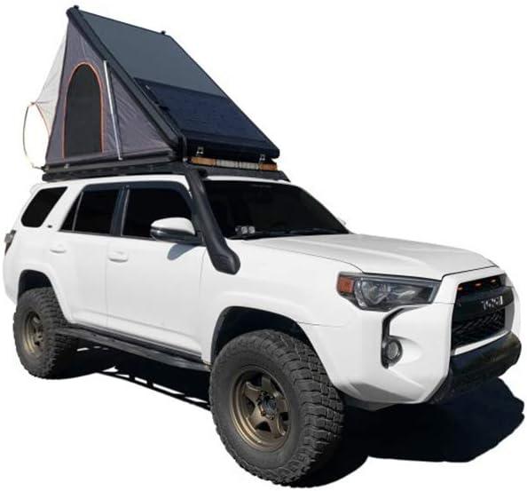Edbyth Camping Gear pop Aluminium roof top Tent
