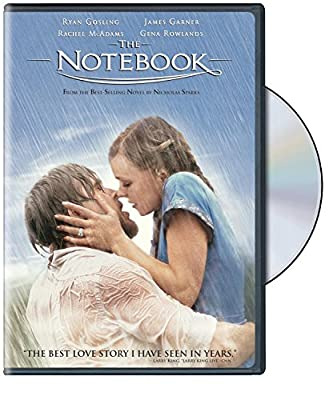The Notebook (2004) by WarnerBrothers