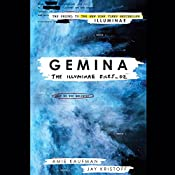 Gemina | Amie Kaufman, Jay Kristoff