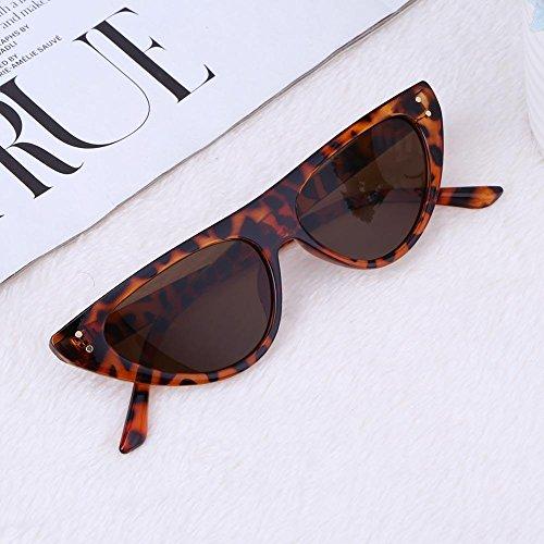 Soleil Style Lunettes UEB du Inspirées Polarisées Femme de 5 Style 0P07Sn
