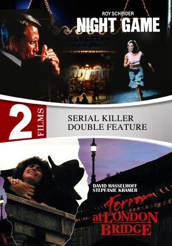 Night Game / Terror at London Bridge - 2 DVD Set (Amazon.com Exclusive) (Night Terrors Dvd)