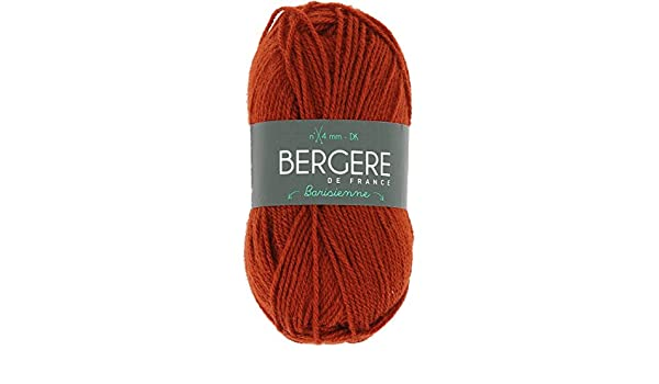 Bergere De France Barisienne Yarn-Nougatine