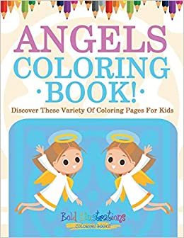 Free Christmas Angels Coloring Page, Download Free Clip Art, Free ... | 336x260