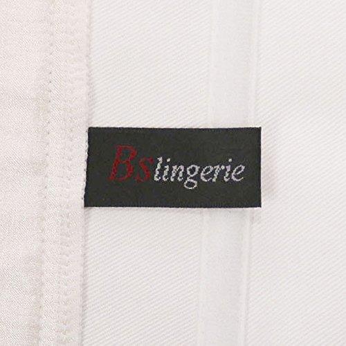 Bslingerie - Body - para mujer Beige Deep V