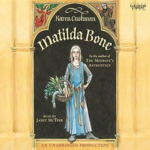 Matilda Bone Audiobook