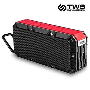 Amazon.com: Travel Inspira Wireless Bluetooth Speakers V4