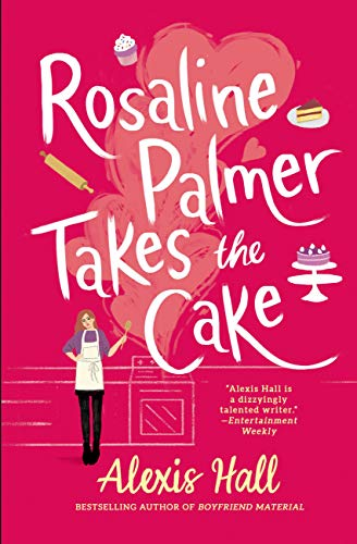 Book Cover: Rosaline Palmer Takes the Cake