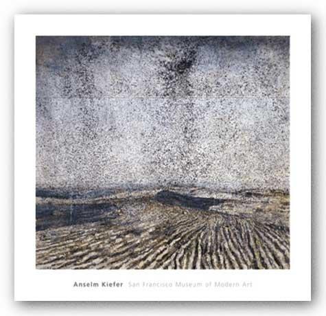 Die Sechste Posaune (The Sixth Trumpet), 1996 by Anselm Kiefer 22