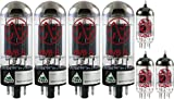Vacuum Tube Set for Dr Z Amps REMEDY, Apex Matched