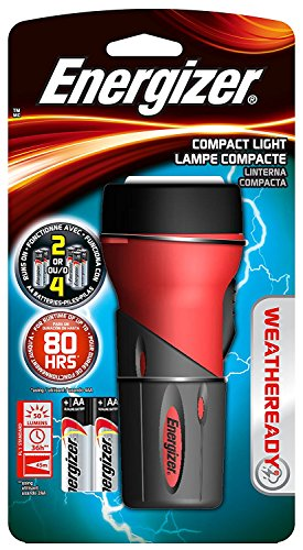 Energizer WRCLD41E LED Cell Flashlight