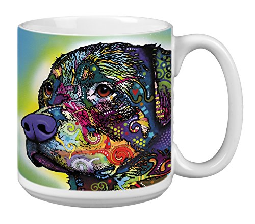tree-free-greetings-extra-large-20-ounce-ceramic-coffee-mug-heinz-themed-dean-russo-dog-art-xm63199