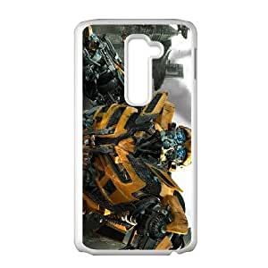 LG G2 White Transformers phone case cell phone cases&Gift Holiday&Christmas Gifts NVFL7A8825624