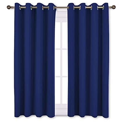 NICETOWN Blackout Window Curtains And Drapes