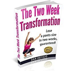 The Two Week Transformation Detox Diet Book