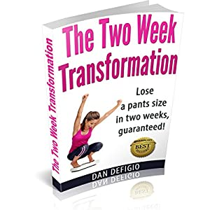 The Two Week Transformation Detox Diet Book Audiobook