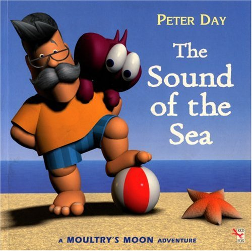 Read Online Sound of the Sea (Moultry's Moon) ebook