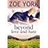 Beyond Love and Hate: Sexy Small Town Romance (The Wardham Book 4)