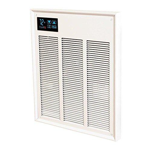 Fahrenheat Smart Series 19 in. x 15-3/4 in. 4000-Watt High Output Wall Heater ()
