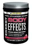 Body Effects - New Flavor - Power Performance Products Body Effects Pre Workout Supplement - the Ultimate Weight Loss, Fat Burning, Energy Boosting, Appetite Suppressing, Mood Enhancing and Muscle-Defining Supplement - Pomegranate Raspberry 570 grams (1lbs. 4.1 oz)