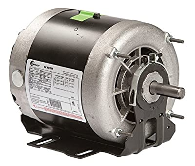 3/4 hp 1725 RPM 56 Frame 200-230/460V Belt Drive Blower Motor Century # H582V2