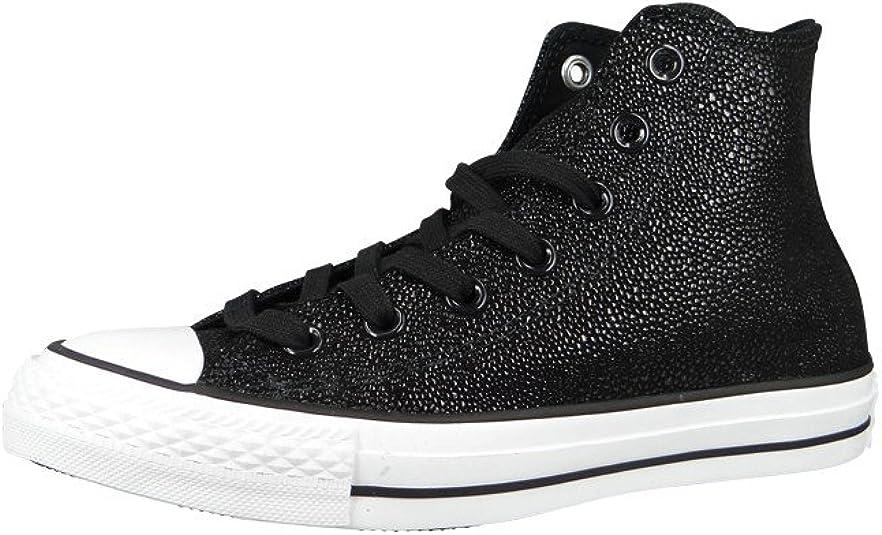 All Star Hi Womens Sneakers Metallic