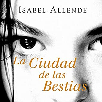 Amazon.com: La Ciudad de las Bestias [The City of the Beasts ...