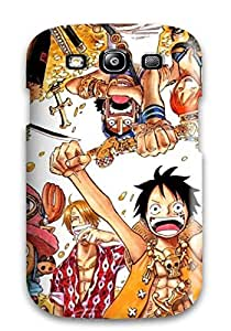 New Arrival Case Cover With SRuBmTR3800pzUqf Design For Galaxy S3- One Piece Mirror Anime Pict