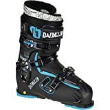 Dalbello Sports Blender I.D. Ski Boot Black Transparent/Black, 30.5