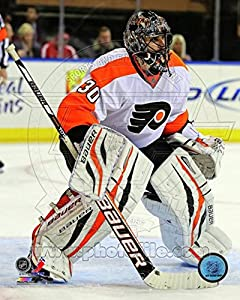 Ilya Bryzgalov 2012-13 Action Photo 24 x 20in