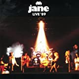 Live '89 by Jane